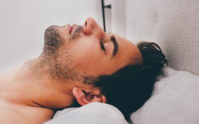 Insomnia Symptoms and Proper Brain Function